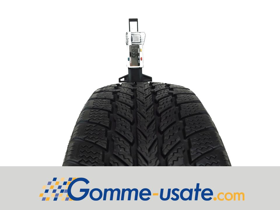 Gomme Usate Runway 175/65 R15 84T RWT-I M+S (70%) pneumatici usati Invernale
