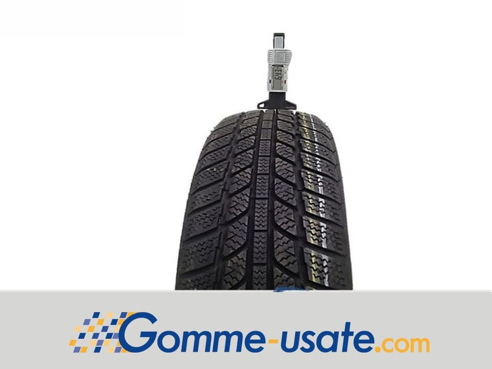 Gomme Usate Effiplus 175/65 R15 84H Winter Epluto I Radial M+S (80%) pneumatici usati Invernale
