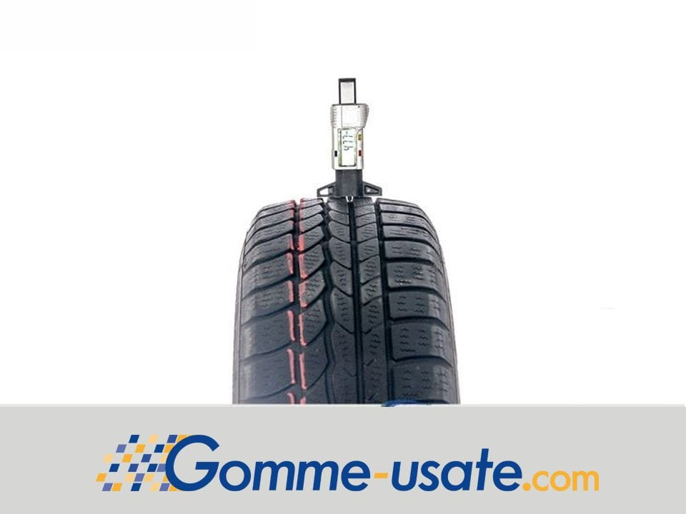 Thumb Continental Gomme Usate Continental 175/65 R15 84T ContiWinterContact TS790 M+S (55%) pneumatici usati Invernale 0