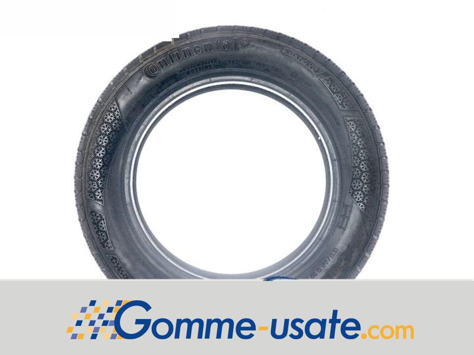 Thumb Continental Gomme Usate Continental 175/65 R15 84T ContiWinterContact TS790 M+S (55%) pneumatici usati Invernale_1