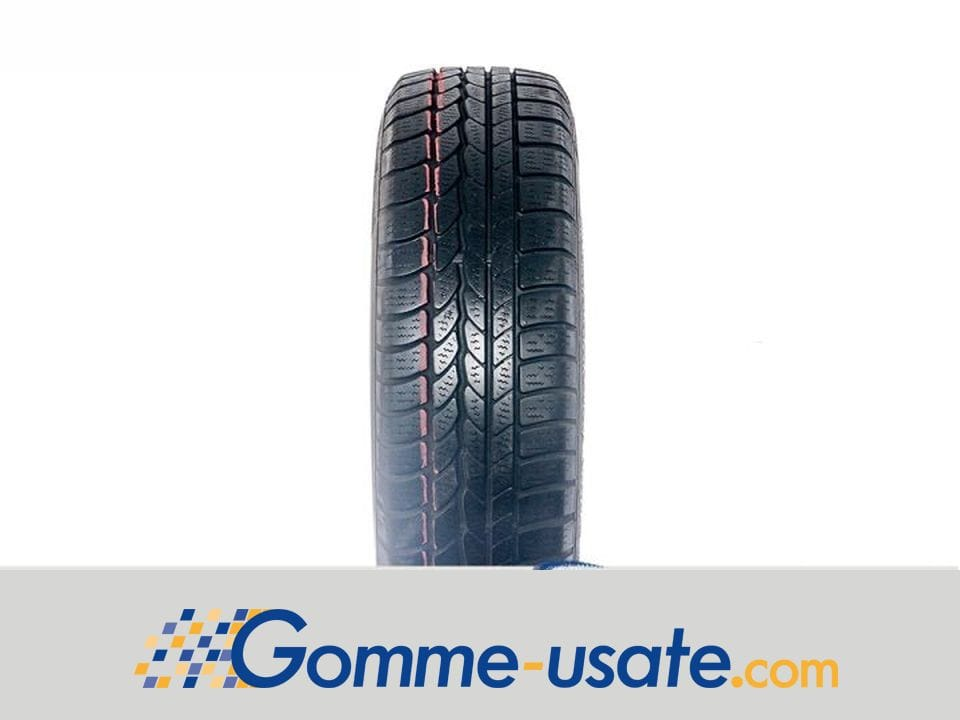 Thumb Continental Gomme Usate Continental 175/65 R15 84T ContiWinterContact TS790 M+S (55%) pneumatici usati Invernale_2