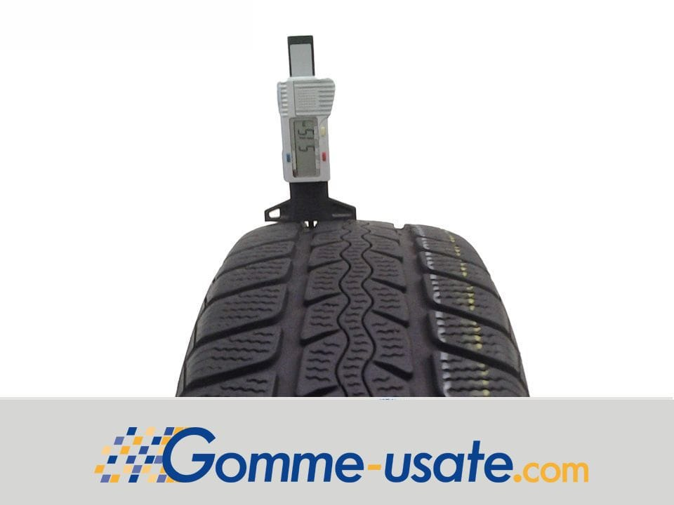 Thumb Ceat Gomme Usate Ceat 175/65 R15 84T Formula Winter M+S (60%) pneumatici usati Invernale 0