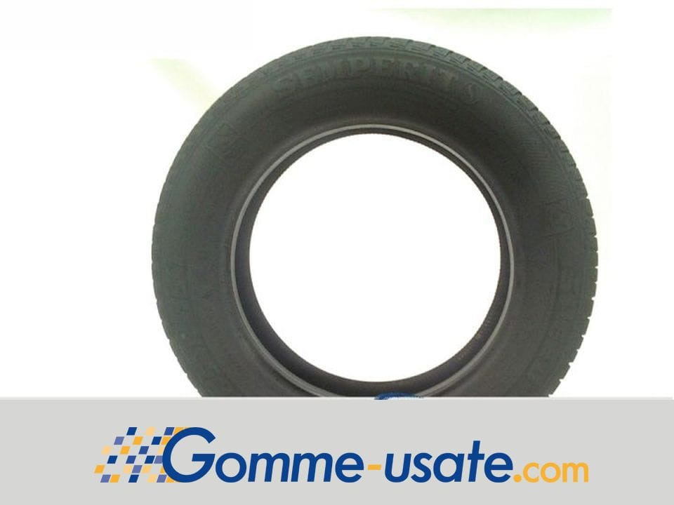 Thumb Semperit Gomme Usate Semperit 175/65 R15 84T Speed-Grip M+S (60%) pneumatici usati Invernale_1