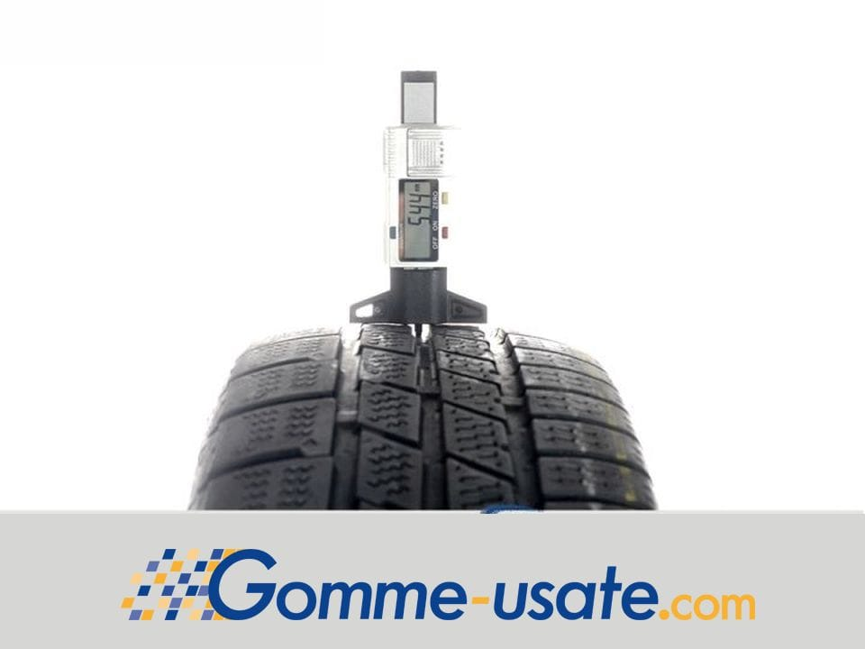Thumb Continental Gomme Usate Continental 175/65 R15 84T CrossContactWinter M+S (60%) pneumatici usati Invernale 0
