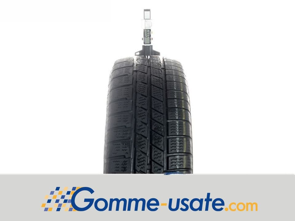 Thumb Continental Gomme Usate Continental 175/65 R15 84T CrossContactWinter M+S (60%) pneumatici usati Invernale_2
