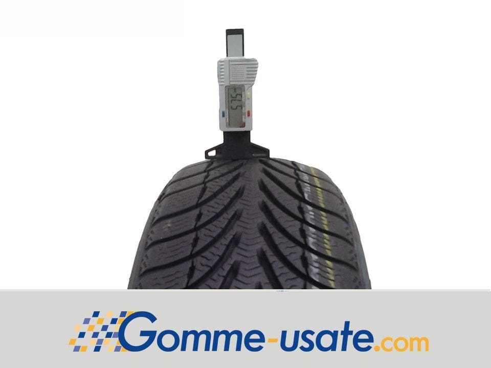 Thumb BFGoodrich Gomme Usate BFGoodrich 175/65 R15 84T G-Force Winter M+S (65%) pneumatici usati Invernale 0