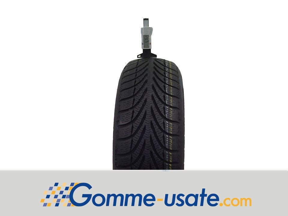Thumb BFGoodrich Gomme Usate BFGoodrich 175/65 R15 84T G-Force Winter M+S (65%) pneumatici usati Invernale_2