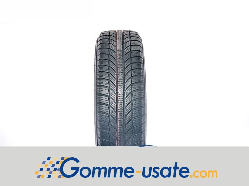 Thumb GT Radial Gomme Usate GT Radial 175/65 R15 84T Champiro Winter Pro M+S (70%) pneumatici usati Invernale_2