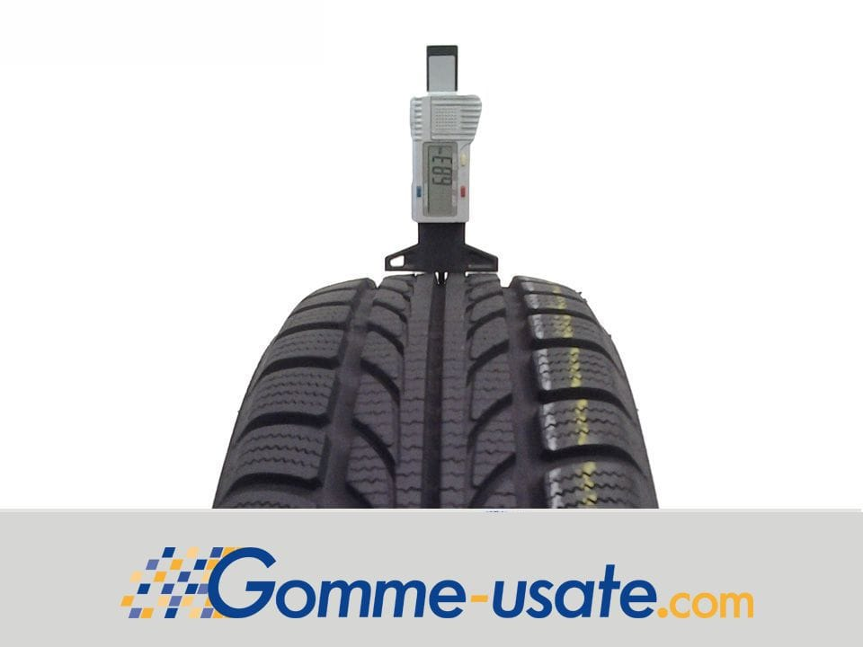 Thumb Hankook Gomme Usate Hankook 175/65 R15 84T IceBear W440 M+S (85%) pneumatici usati Invernale 0