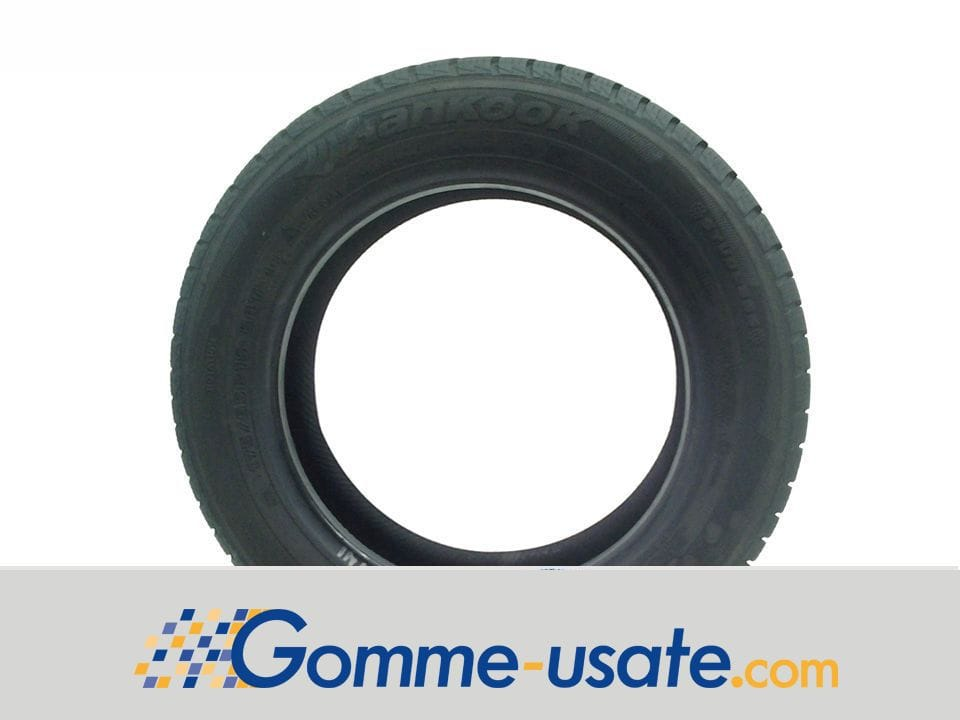 Thumb Hankook Gomme Usate Hankook 175/65 R15 84T IceBear W440 M+S (85%) pneumatici usati Invernale_1