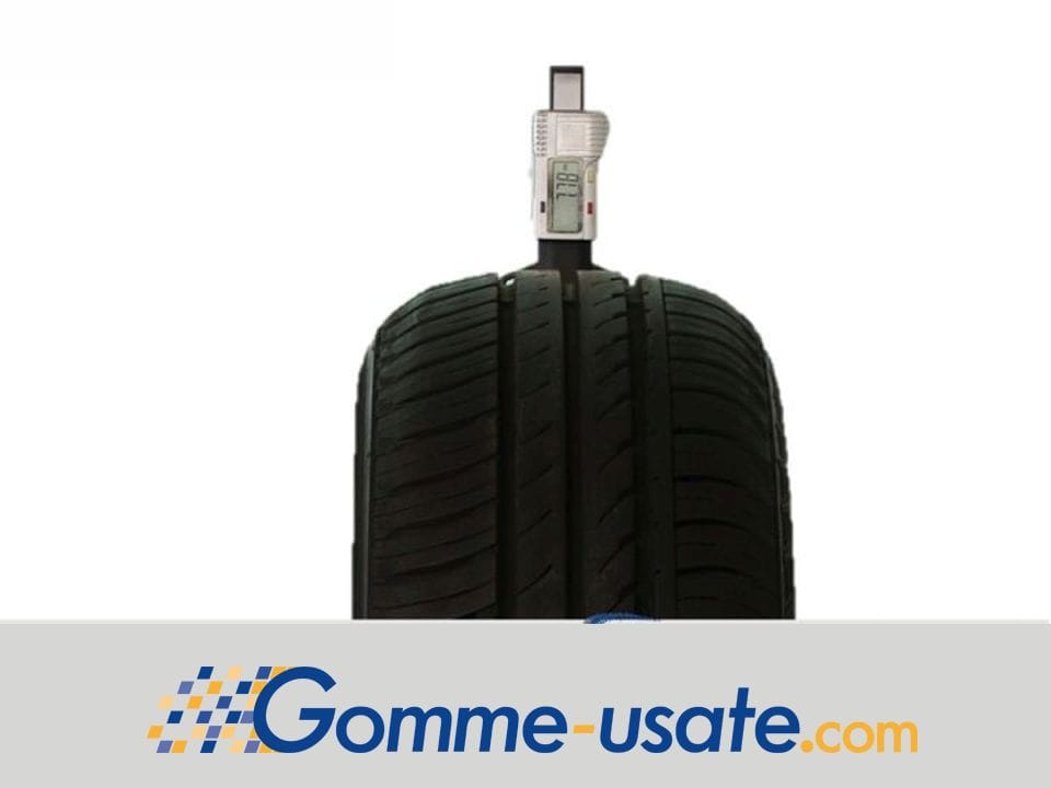 Thumb Continental Gomme Usate Continental 175/65 R15 84T ContiEcoContact 3 (75%) pneumatici usati Estivo 0