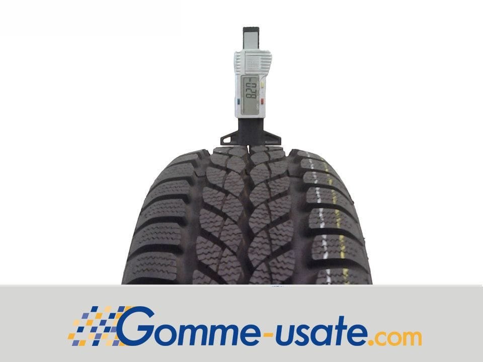 Thumb Uniroyal Gomme Usate Uniroyal 175/65 R15 84T MS Plus 55 M+S (90%) pneumatici usati Invernale 0