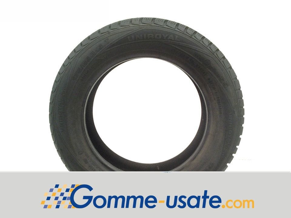 Thumb Uniroyal Gomme Usate Uniroyal 175/65 R15 84T MS Plus 55 M+S (90%) pneumatici usati Invernale_1