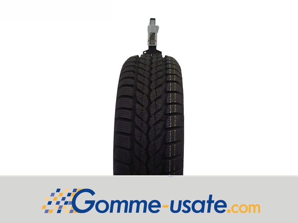 Thumb Uniroyal Gomme Usate Uniroyal 175/65 R15 84T MS Plus 55 M+S (90%) pneumatici usati Invernale_2