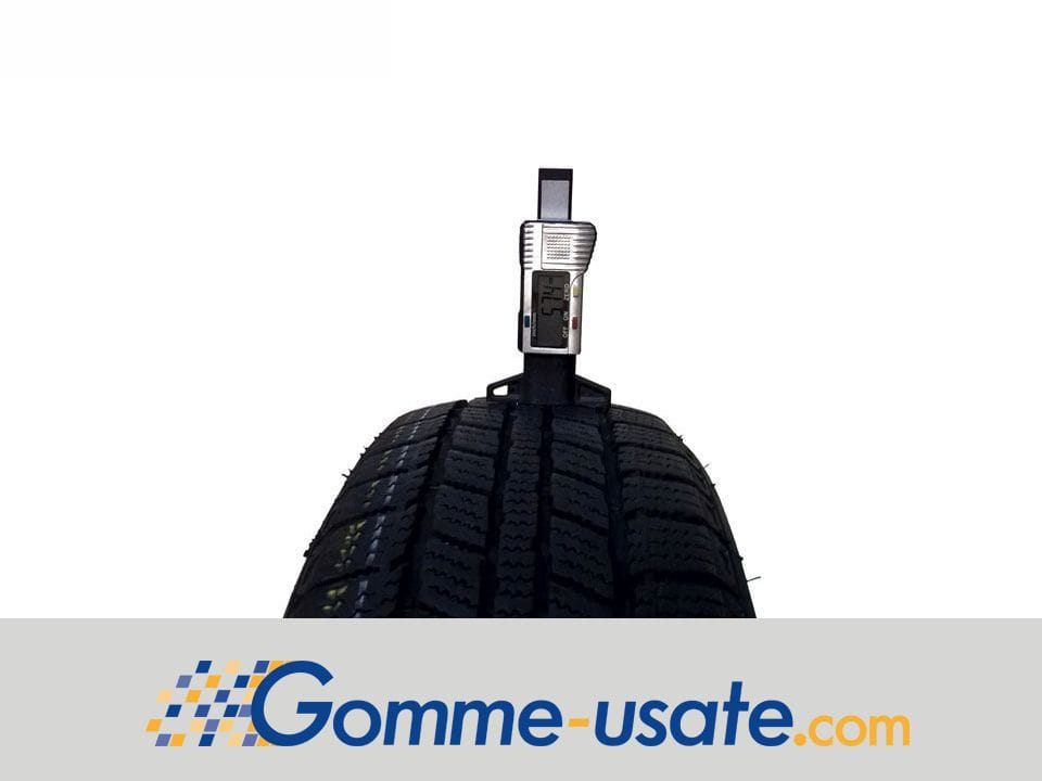Gomme Usate Rockstone 175/65 R15 84T Ice Plus S110 M+S (65%) pneumatici usati Invernale