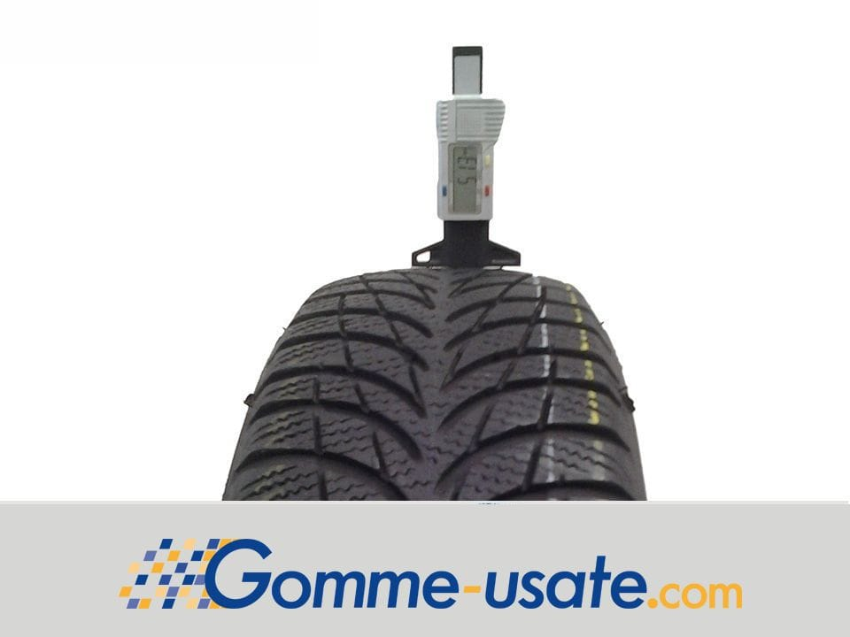 Thumb Goodyear Gomme Usate Goodyear 175/65 R15 88T UltraGrip 7+ XL M+S (60%) pneumatici usati Invernale 0