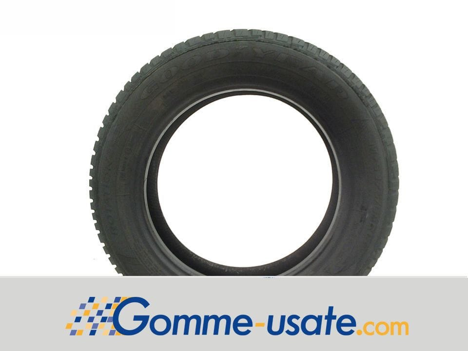 Thumb Goodyear Gomme Usate Goodyear 175/65 R15 88T UltraGrip 7+ XL M+S (60%) pneumatici usati Invernale_1
