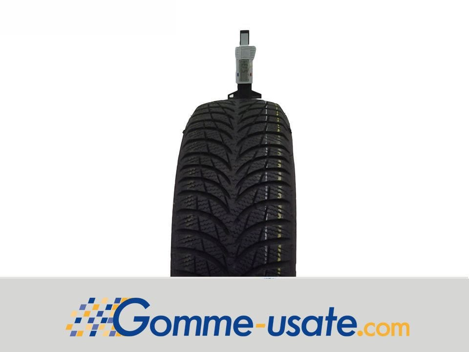 Thumb Goodyear Gomme Usate Goodyear 175/65 R15 88T UltraGrip 7+ XL M+S (60%) pneumatici usati Invernale_2