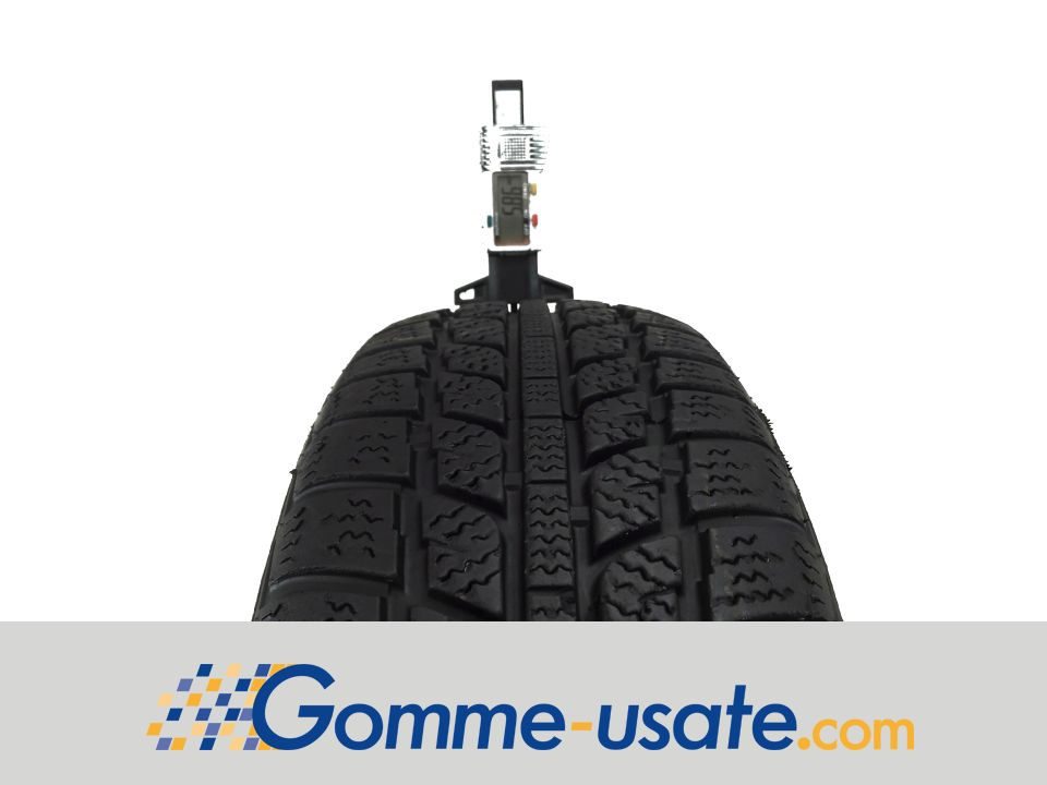 Gomme Usate Effiplus 175/70 R14 88T Winter Epluto I Radial M+S (70%) pneumatici usati Invernale