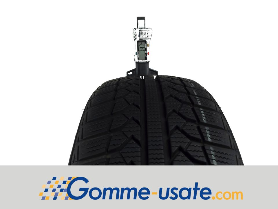Gomme Usate Momo 185/55 R15 82H NorthPole W-1 M+S (90%) pneumatici usati Invernale