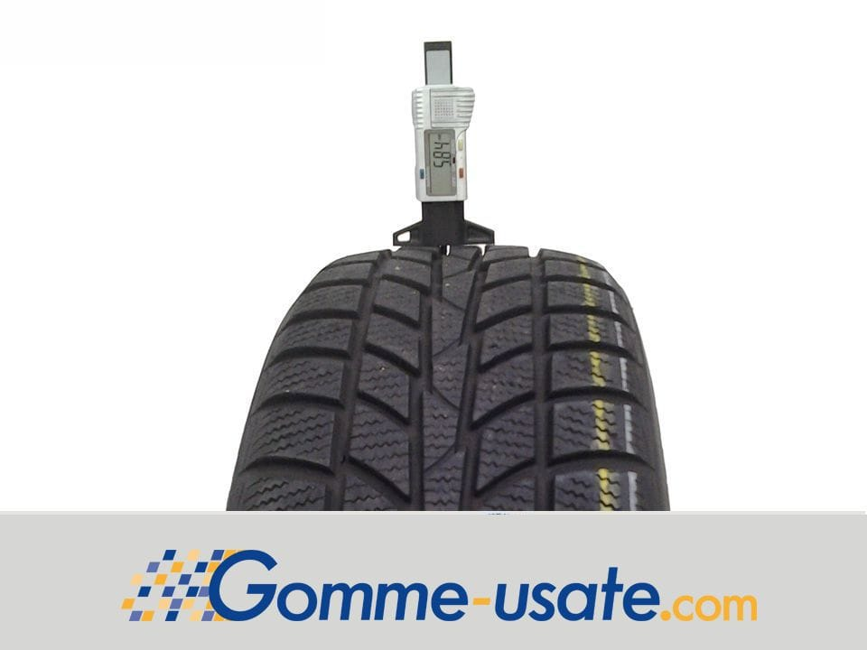 Thumb Hankook Gomme Usate Hankook 185/55 R15 82T Winter I Cept RS M+S (70%) pneumatici usati Invernale 0