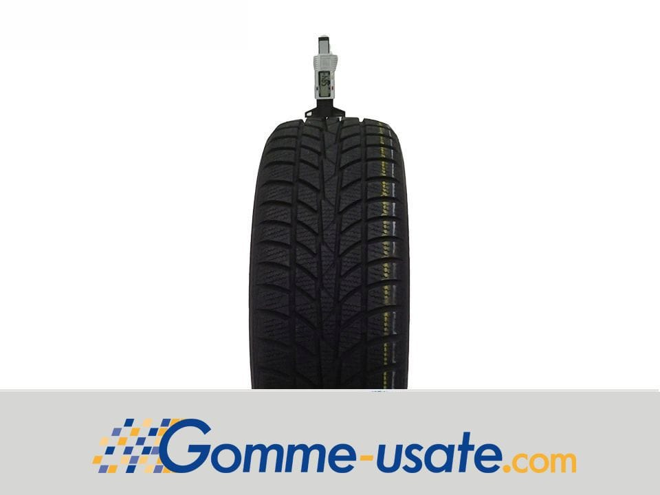 Thumb Hankook Gomme Usate Hankook 185/55 R15 82T Winter I Cept RS M+S (70%) pneumatici usati Invernale_2