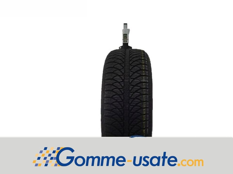 Thumb Fulda Gomme Usate Fulda 185/55 R15 82T Kristall Montero 3 M+S (65%) pneumatici usati Invernale_2