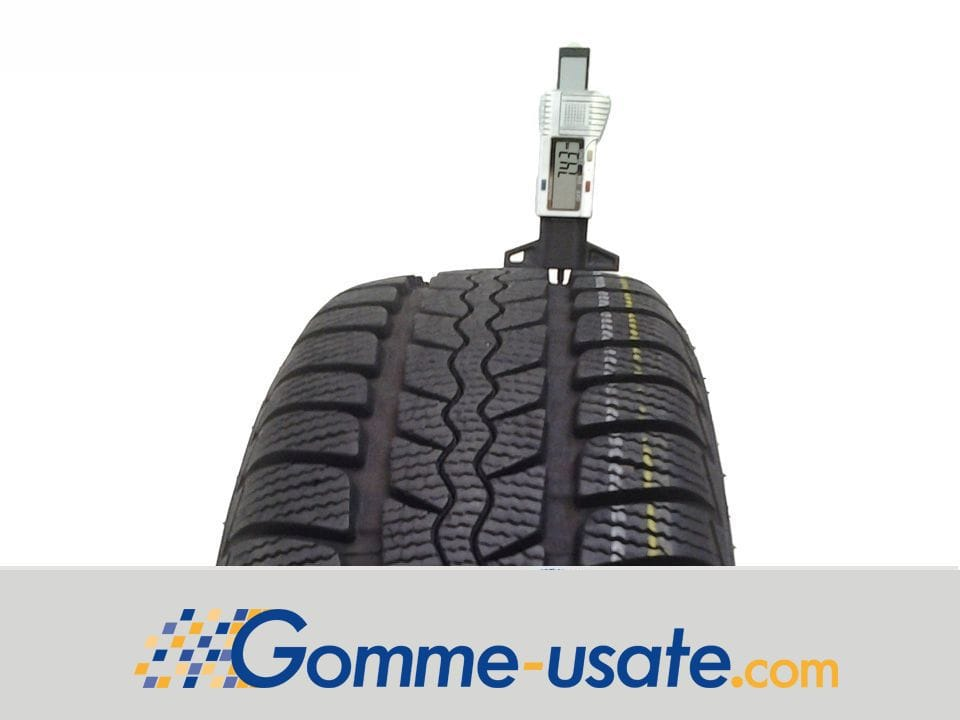 Thumb Ceat Gomme Usate Ceat 185/55 R15 82T Formula Winter M+S (85%) pneumatici usati Invernale 0