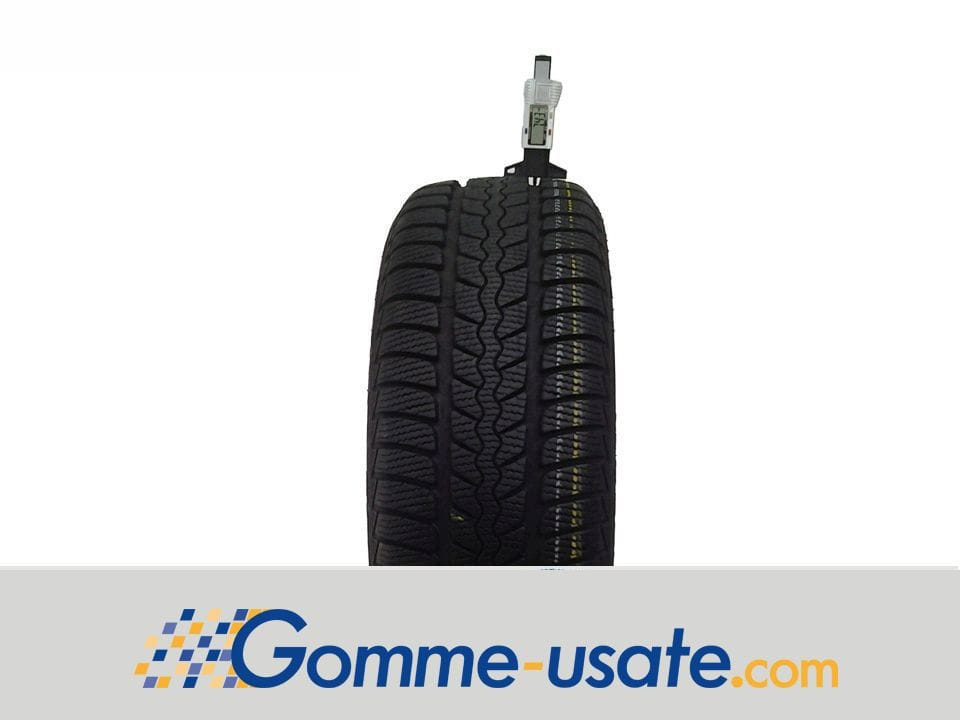 Thumb Ceat Gomme Usate Ceat 185/55 R15 82T Formula Winter M+S (85%) pneumatici usati Invernale_2