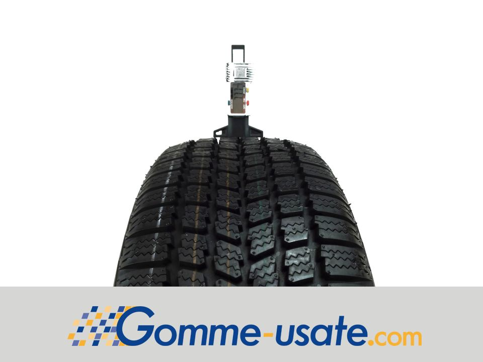 Gomme Usate Novex 185/55 R15 86H SnowSpeed XL M+S (95%) pneumatici usati Invernale