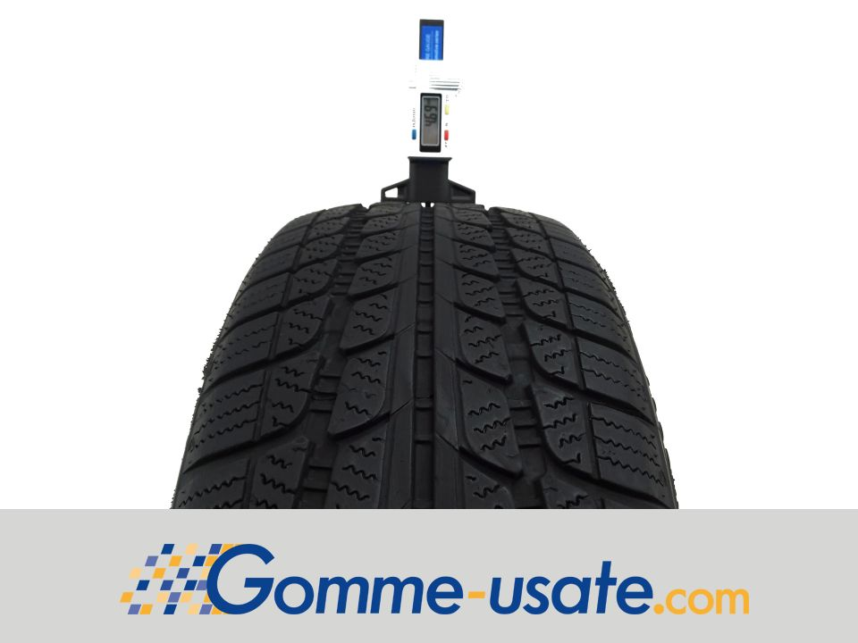 Gomme Usate Sunny 185/55 R15 86H Snowmaster Sn3830 XL M+S (55%) pneumatici usati Invernale