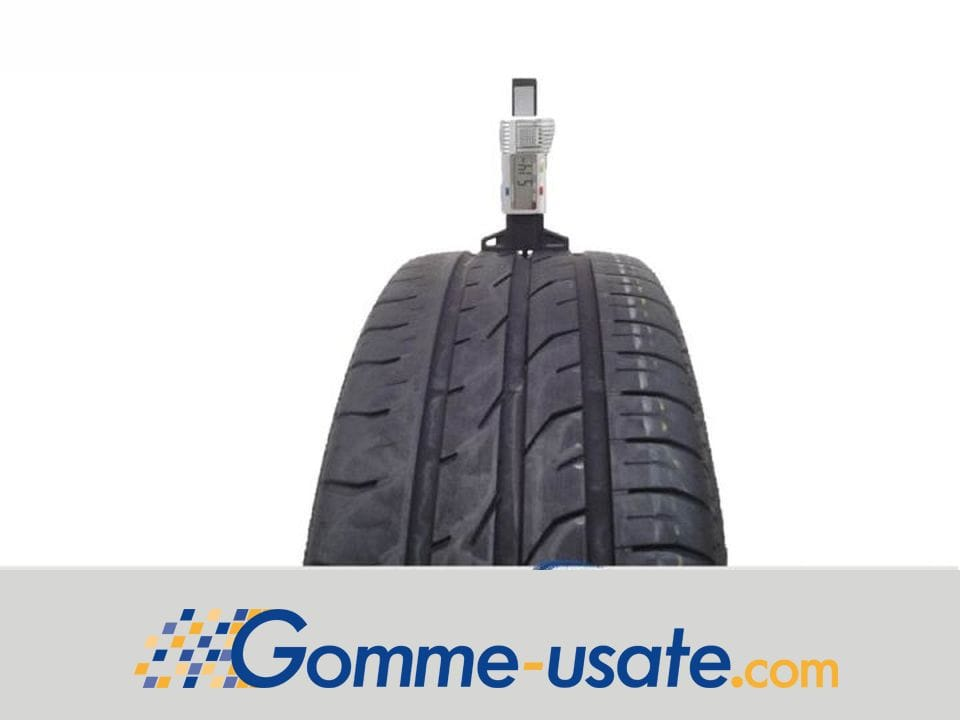 Thumb Continental Gomme Usate Continental 185/55 R16 83V ContiPremiumContact 2 (60%) pneumatici usati Estivo 0