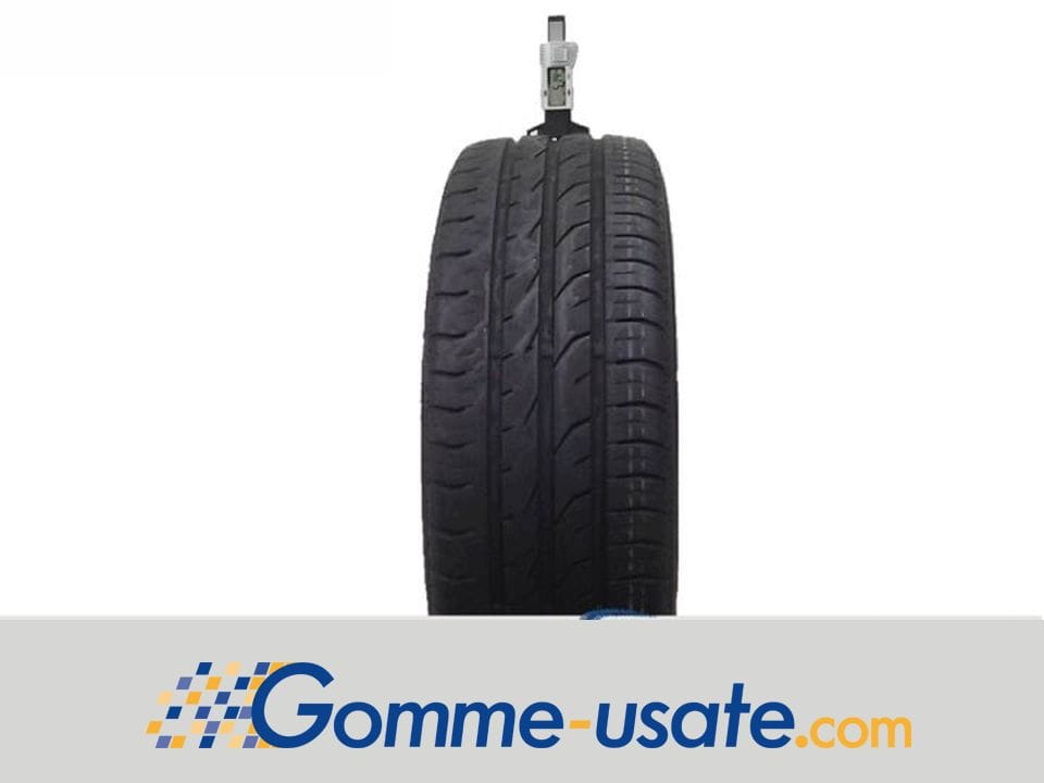 Thumb Continental Gomme Usate Continental 185/55 R16 83V ContiPremiumContact 2 (60%) pneumatici usati Estivo_2