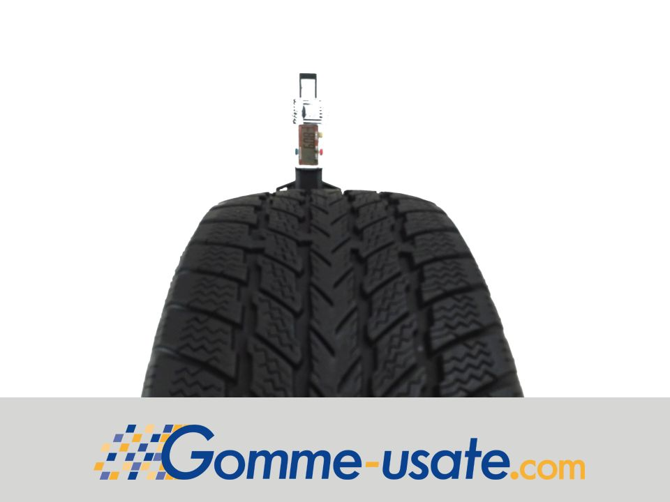 Gomme Usate Runway 185/60 R14 82T RWT-I M+S (75%) pneumatici usati Invernale