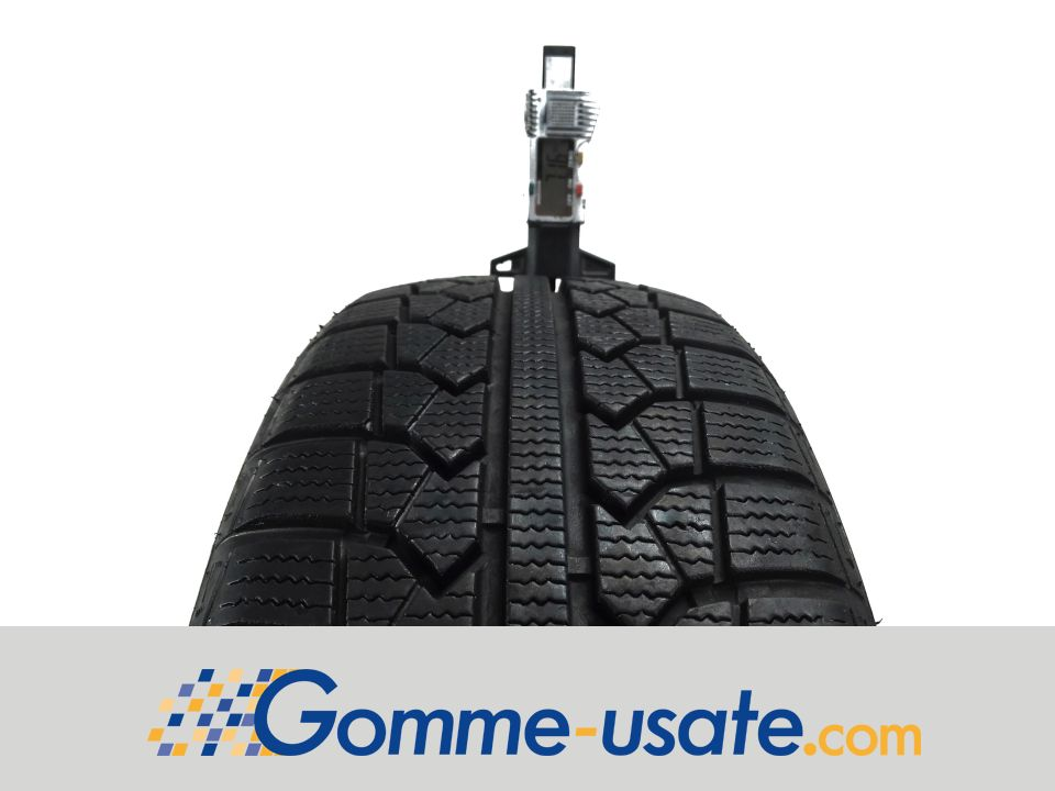 Gomme Usate Momo 185/60 R15 84H NorthPole W-1 RPB M+S (85%) pneumatici usati Invernale