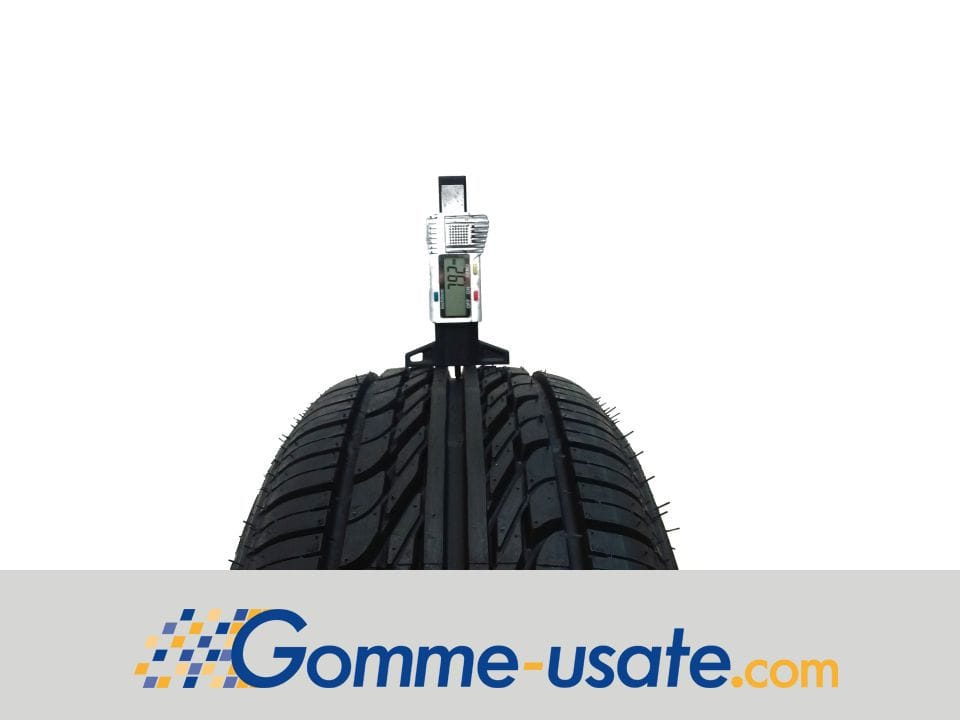 Gomme Usate Sunny 185/60 R15 84H Power Touring SN600 M+S (95%) pneumatici usati Estivo