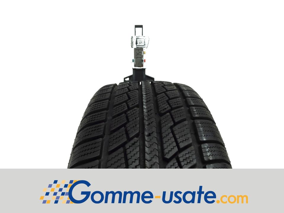 Gomme Usate Achilles 185/60 R15 84T Winter 101 M+S (95%) pneumatici usati Invernale