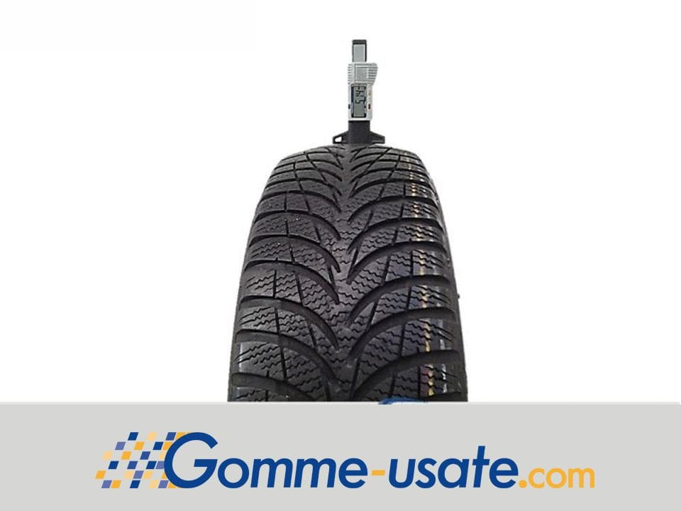 Thumb Goodyear Gomme Usate Goodyear 185/60 R15 84T UltraGrip 7+ M+S (60%) pneumatici usati Invernale 0