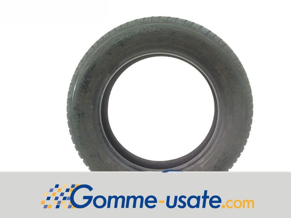 Thumb Goodyear Gomme Usate Goodyear 185/60 R15 84T UltraGrip 7+ M+S (60%) pneumatici usati Invernale_1