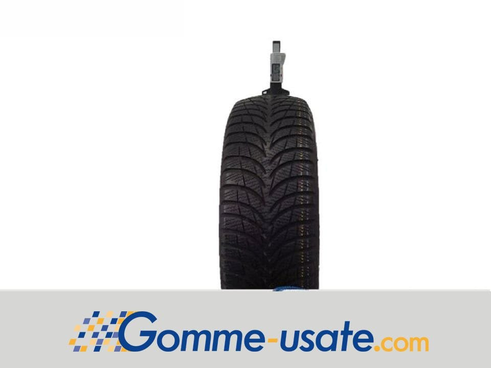Thumb Goodyear Gomme Usate Goodyear 185/60 R15 84T UltraGrip 7+ M+S (60%) pneumatici usati Invernale_2