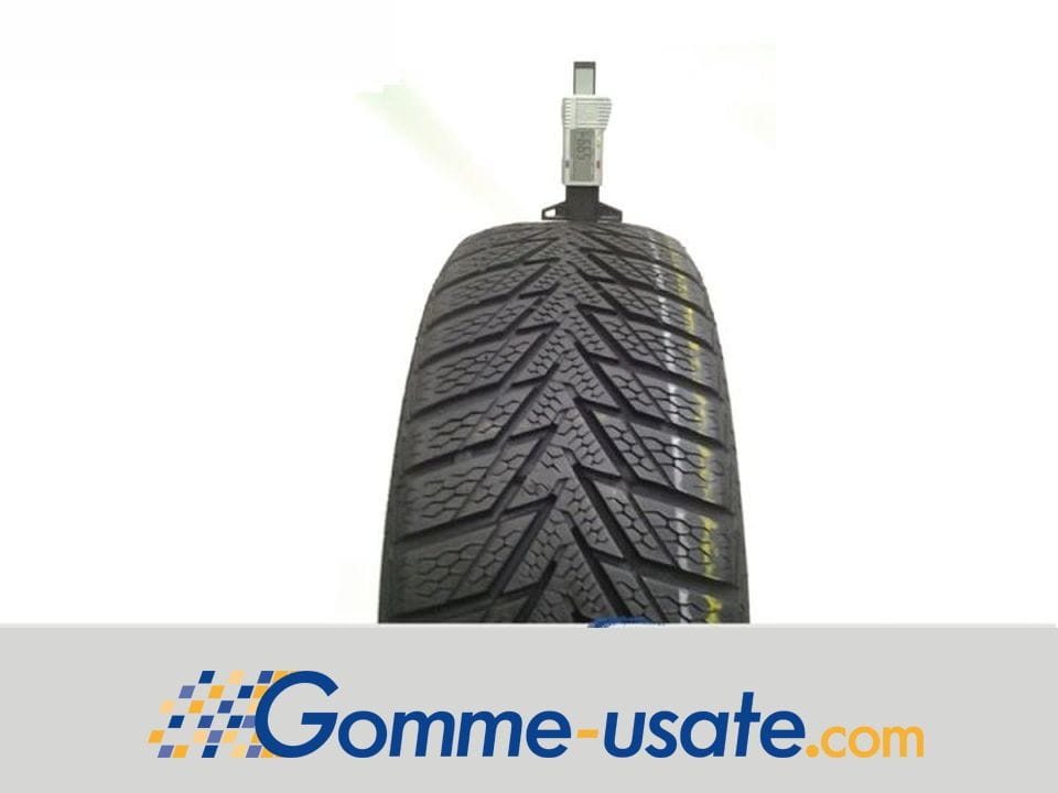 Thumb Continental Gomme Usate Continental 185/60 R15 84T ContiWinterContact TS800 M+S (70%) pneumatici usati Invernale 0