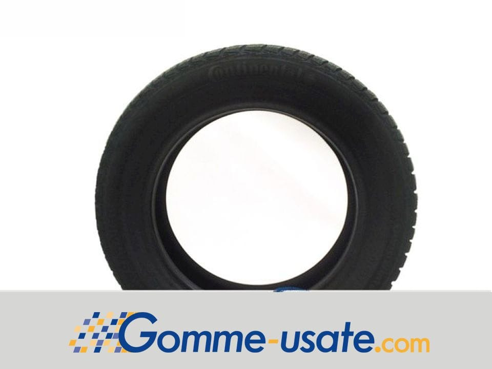 Thumb Continental Gomme Usate Continental 185/60 R15 84T ContiWinterContact TS800 M+S (70%) pneumatici usati Invernale_1