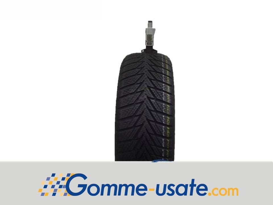 Thumb Continental Gomme Usate Continental 185/60 R15 84T ContiWinterContact TS800 M+S (70%) pneumatici usati Invernale_2