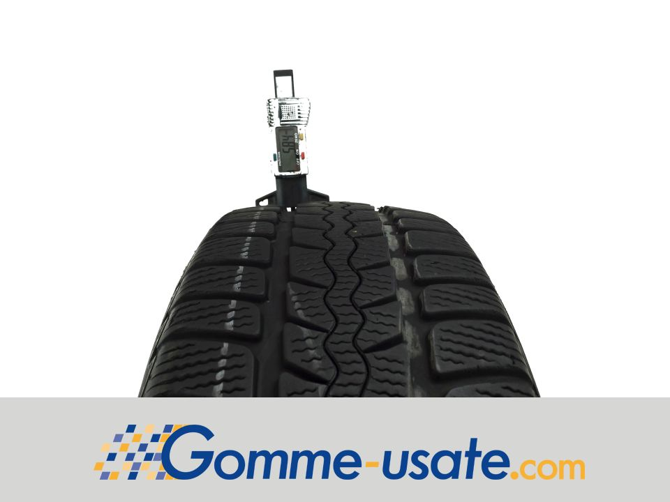 Gomme Usate Ceat 185/60 R15 88T Formula Winter XL M+S (65%) pneumatici usati Invernale