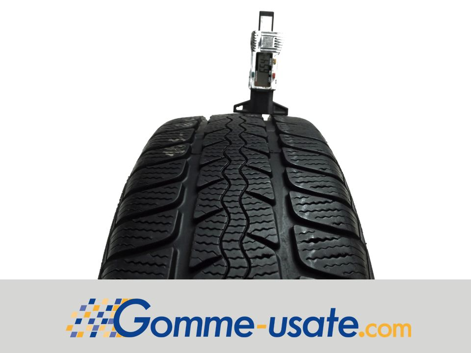 Gomme Usate Ceat 185/60 R15 88T Formula Winter XL M+S (80%) pneumatici usati Invernale