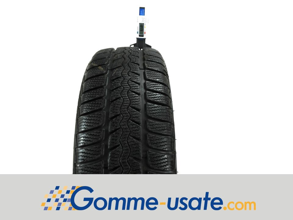 Gomme Usate Formula 185/60 R15 88T Winter XL M+S (80%) pneumatici usati Invernale