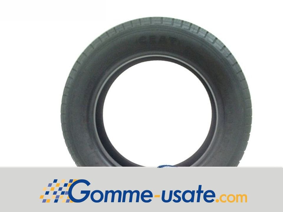 Thumb Ceat Gomme Usate Ceat 185/60 R15 88H Tornado XL (75%) pneumatici usati Estivo_1
