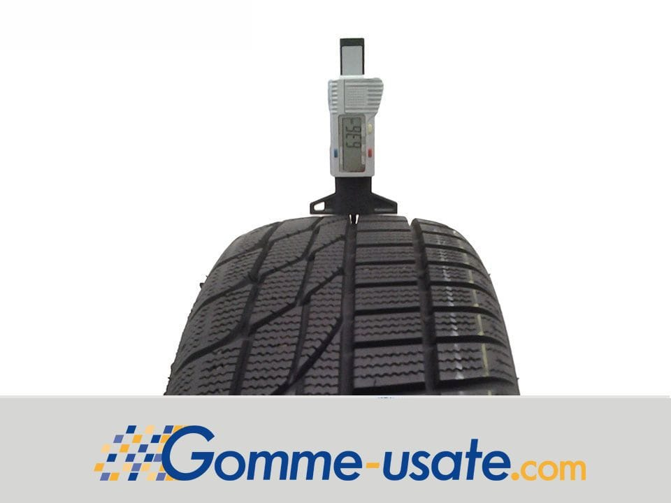 Thumb Goodride Gomme Usate Goodride 185/60 R15 88H SW 601 XL M+S (75%) pneumatici usati Invernale 0