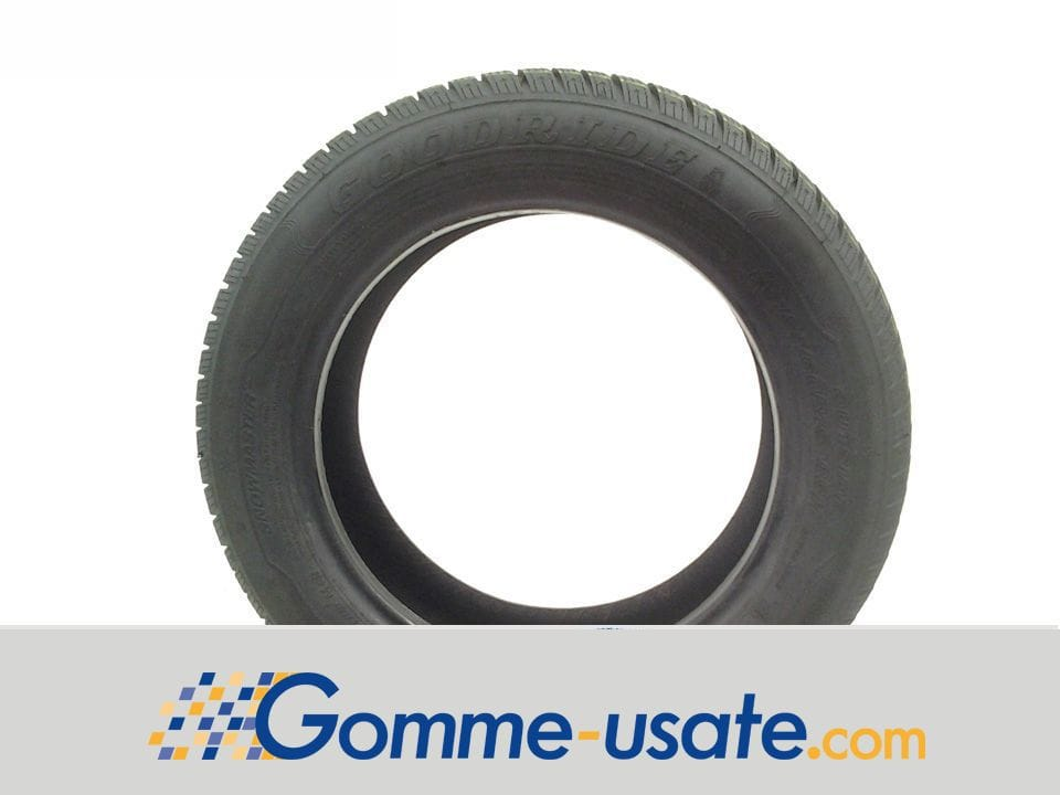 Thumb Goodride Gomme Usate Goodride 185/60 R15 88H SW 601 XL M+S (75%) pneumatici usati Invernale_1