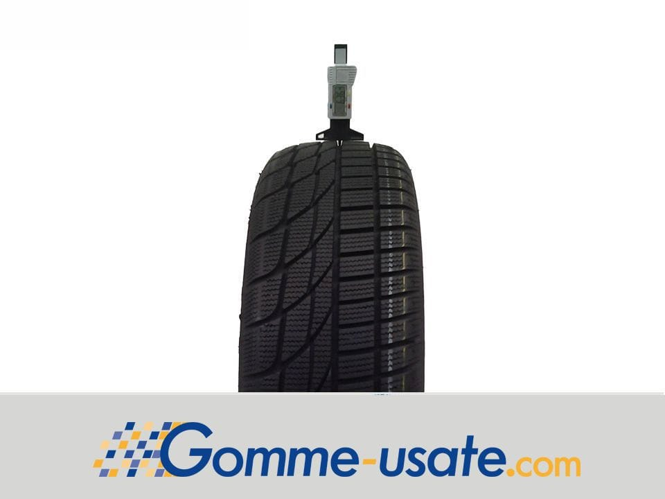 Thumb Goodride Gomme Usate Goodride 185/60 R15 88H SW 601 XL M+S (75%) pneumatici usati Invernale_2